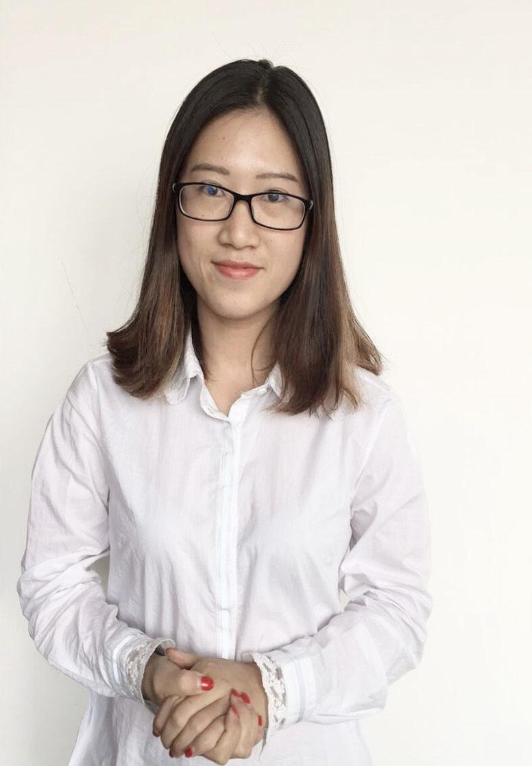 鑫爱饰品设计师Maggie