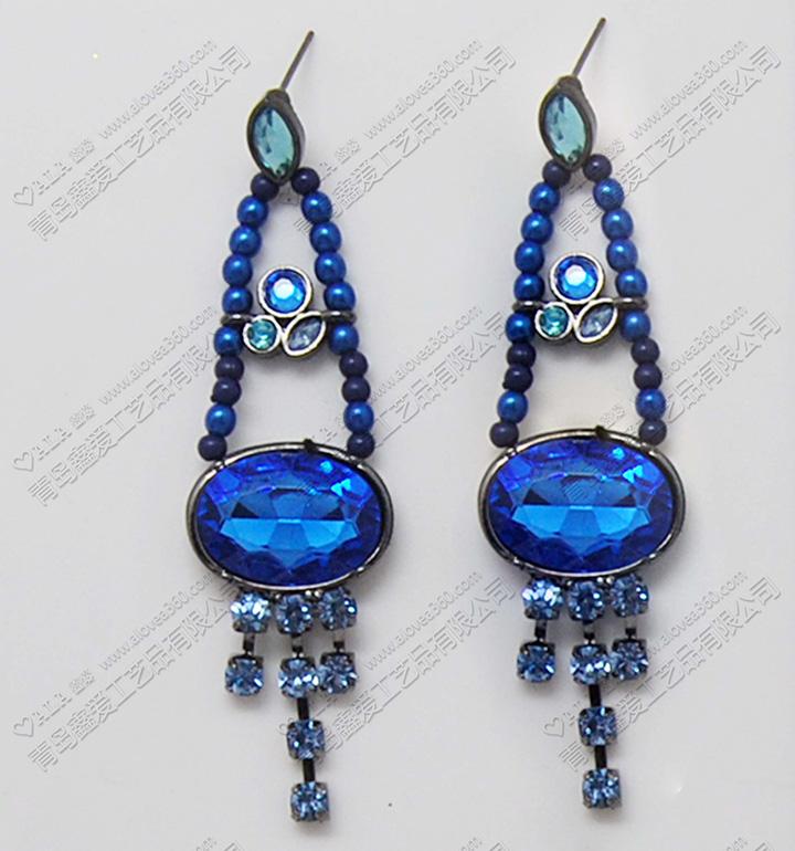 百搭穿珍珠简约时尚系列耳钉耳环