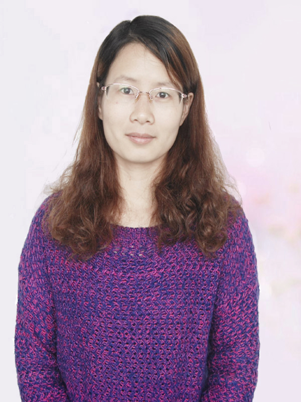 鑫爱饰品设计师Violet
